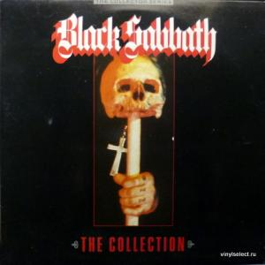 Black Sabbath - The Collection