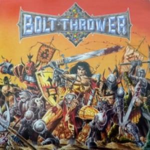 Bolt Thrower - War Master