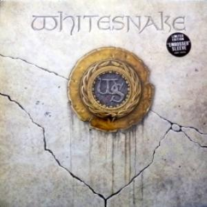 Whitesnake - 1987 (UK, Ltd. Embossed Sleeve)