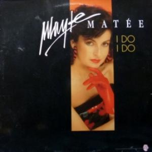Mayte Matée (Baccara) - I Do I Do