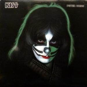 Kiss - Peter Criss (+Poster!)