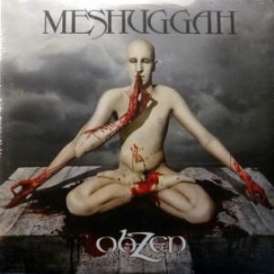 Meshuggah - obZen (Grey Vinyl)