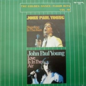 John Paul Young - The Golden Dance-Floor Hits Vol. 10