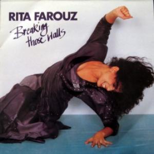 Rita Farouz - Breaking Those Walls