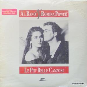 Al Bano & Romina Power - Le Più Belle Canzoni
