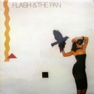 Flash & The Pan - Flash & The Pan