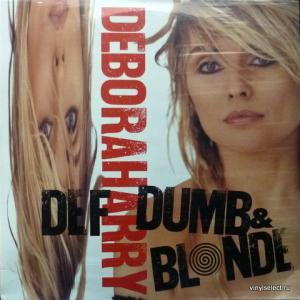 Debbie Harry (Blondie) - Def, Dumb & Blonde (produced by Mike Chapman)