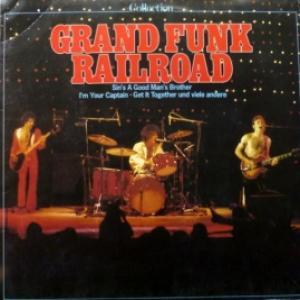 Grand Funk Railroad - Collection - Closer To Home