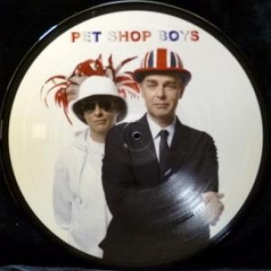 Pet Shop Boys - West End Girls / Together
