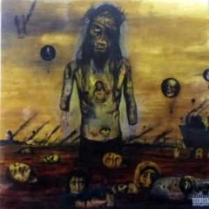 Slayer - Christ Illusion (Red Vinyl)