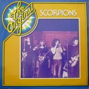 Scorpions - The Original Scorpions (Lonesome Crow)