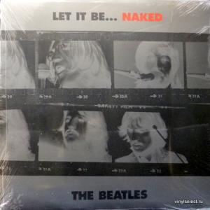 Beatles,The - Let It Be... Naked