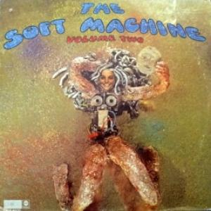 Soft Machine - Volume Two