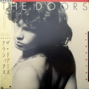 Doors,The - The Doors Classics