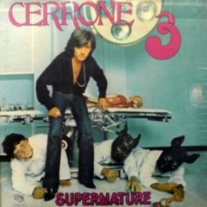 Cerrone - Cerrone 3 - Supernature