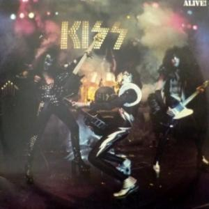 Kiss - Alive (UK)