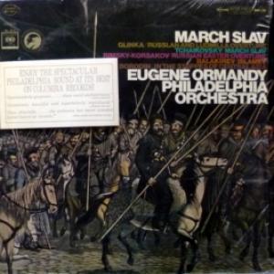 Philadephia Orchestra, The - March Slav