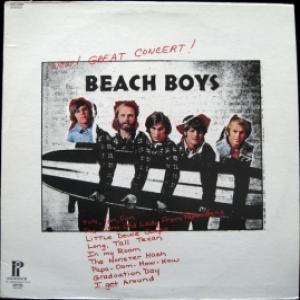 Beach Boys, The - Wow! Great Concert!