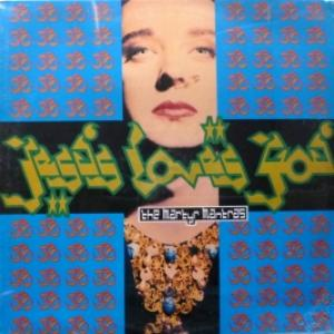 Jesus Loves You (Boy George / Culture Club) - The Martyr Mantras
