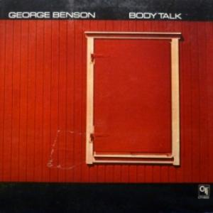 George Benson - Body Talk