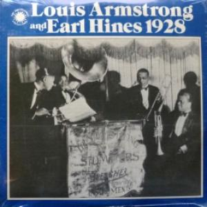 Louis Armstrong And Earl Hines - Louis Armstrong And Earl Hines 1928 - The Smithsonian Collection