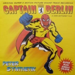 Peter Synthetik - Captain Berlin