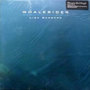 Lisa Gerrard (Dead Can Dance) - Whale Rider - Original Soundtrack