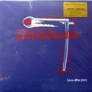 Deep Purple - Purpendicular
