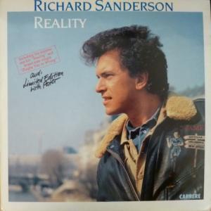 Richard Sanderson - Reality