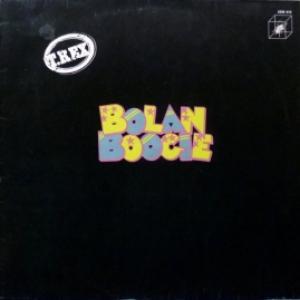 T. Rex - Bolan Boogie