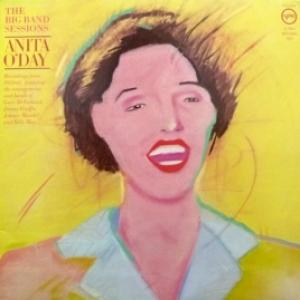 Anita O'Day - The Big Band Sessions