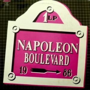 Napoleon Boulevard - Napoleon Boulevard 1.