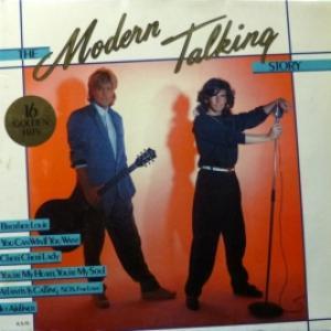 Modern Talking - The Modern Talking Story