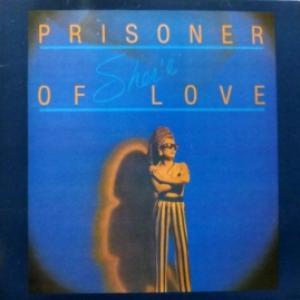 Sher'e - Prisoner Of Love