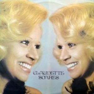 Claudette Soares - Você