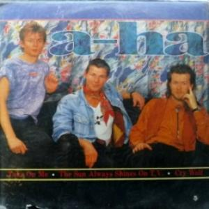 A-Ha - The Best
