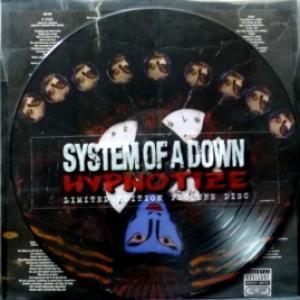 System Of A Down - Hypnotize (Ltd. Picture Vinyl)