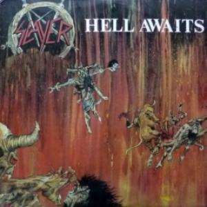 Slayer - Hell Awaits