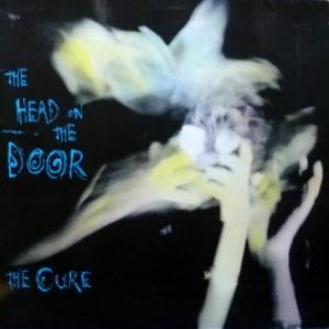 Cure,The - The Head On The Door