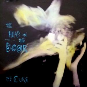 Cure,The - The Head On The Door (UK)
