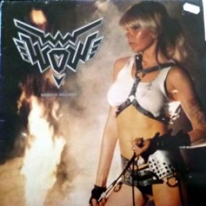 Wendy O. Williams (Plasmatics) - WOW (produced by Gene Simmons / Kiss)