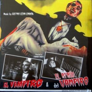 Gustavo César Carrión - El Vampiro / El Ataúd Del Vampiro