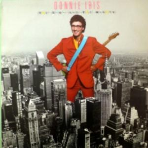 Donnie Iris - The High And The Mighty