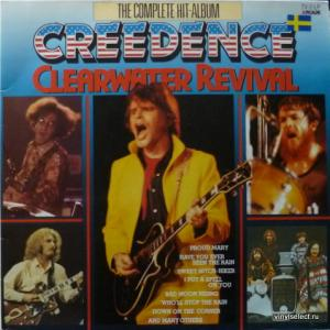 Creedence Clearwater Revival - The Complete Hit-Album