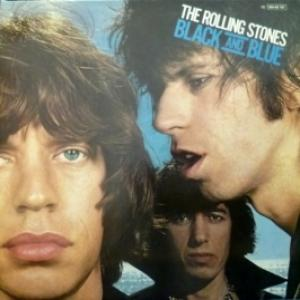 Rolling Stones,The - Black And Blue