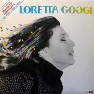 Loretta Goggi - Loretta Goggi