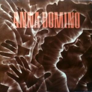 Anna Domino - Rythm