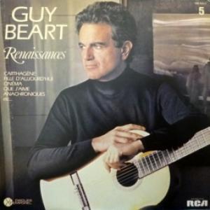 Guy Beart - Renaissances