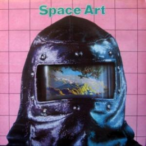 Space Art - Trip In The Center Head (FRA)