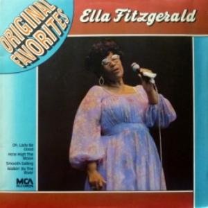Ella Fitzgerald - Original Favorites